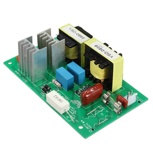 Circuito pc board 220 ultrassom