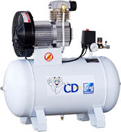 COMPRESSOR DE AR CD MAX