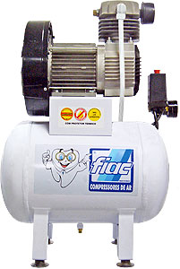 COMPRESSOR DE AR CD 8/30