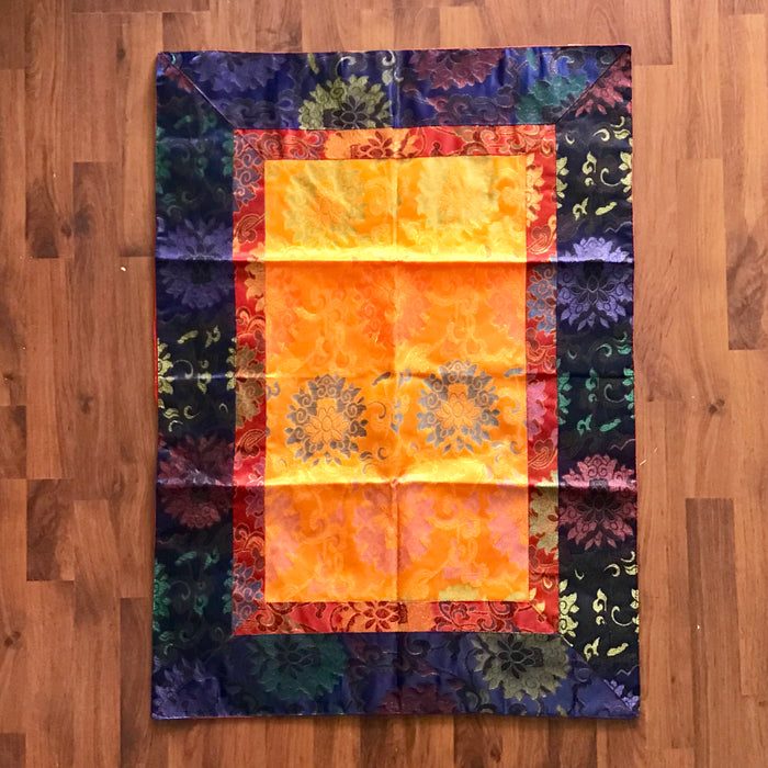 rectangular altar cloth