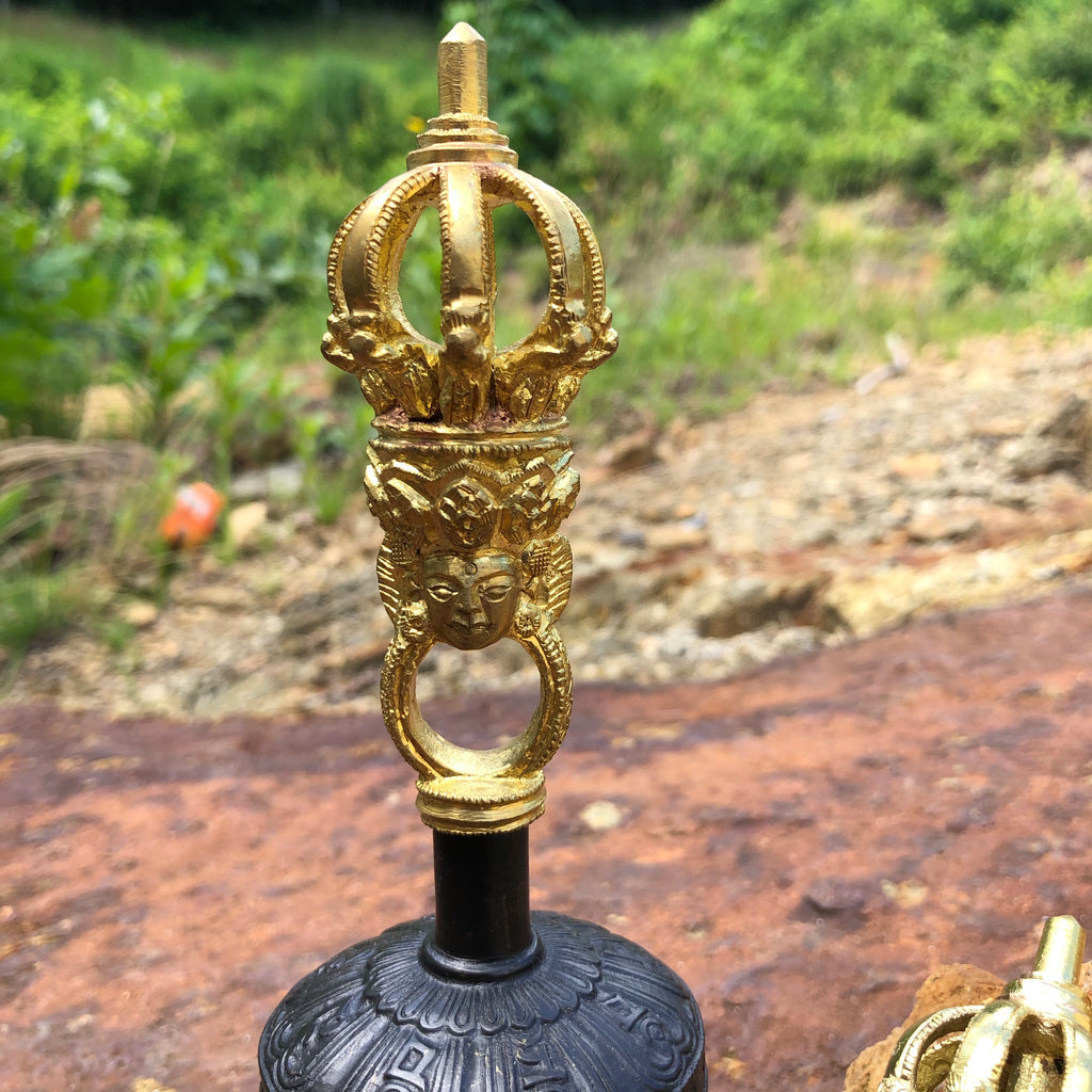 Bell & Vajra Dehradun/Highest Quality 8""