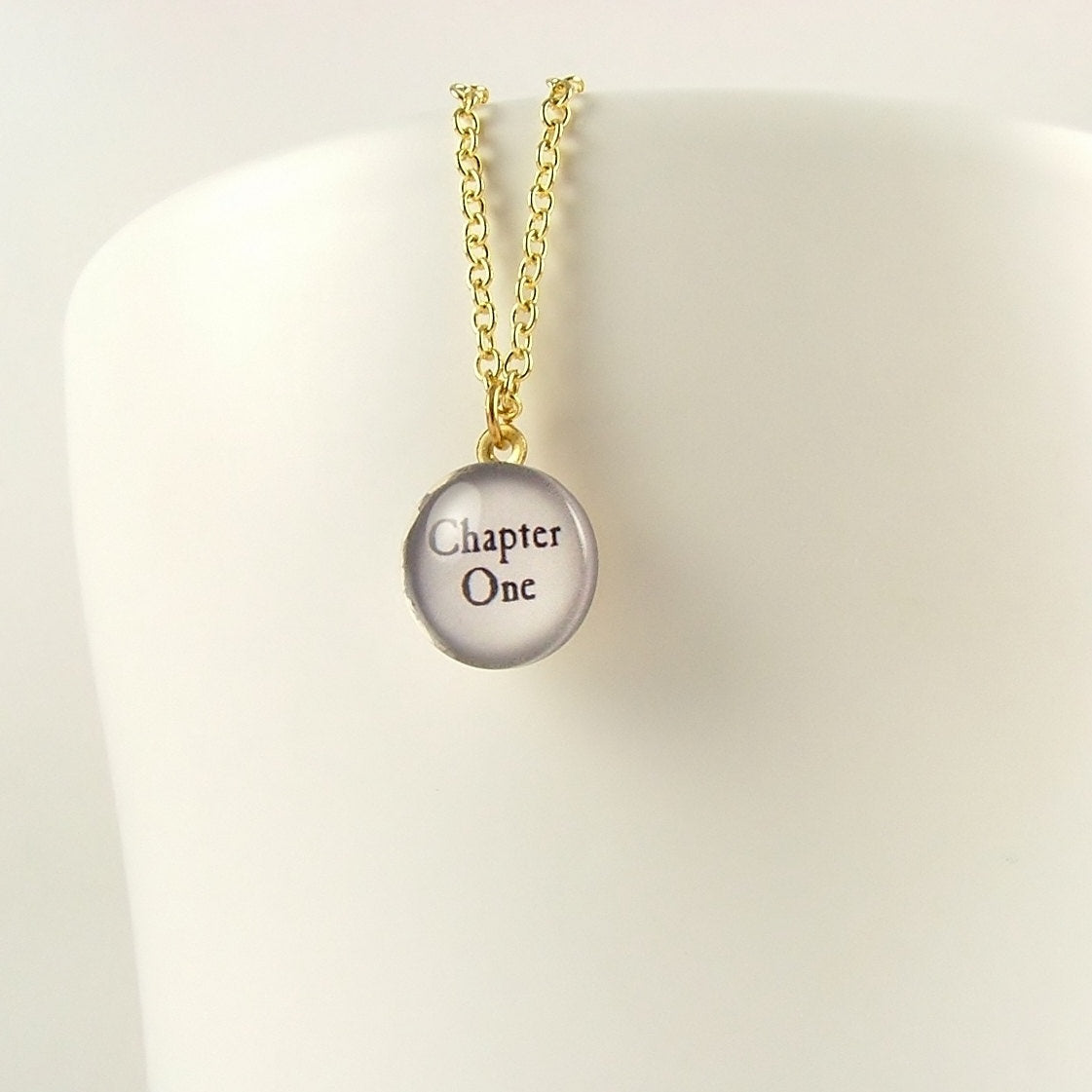 Chapter One Necklace