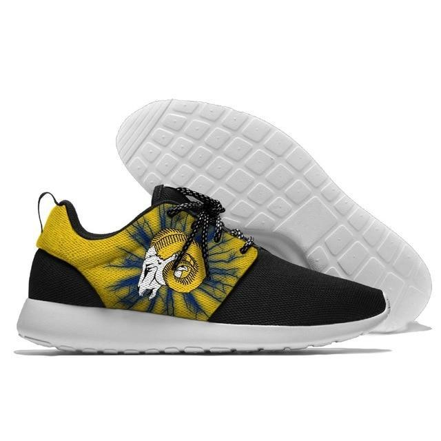 15% OFF NFL Shoes Sneaker Lightweight Los Angeles Rams Shoes For  hot sale