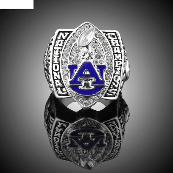 2010 Auburn Tigers National Championship Ring For Sale