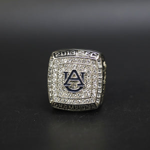 2013 Auburn Tigers Championship Ring Replica