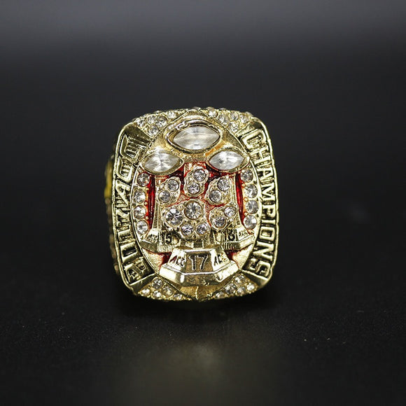 2017 Clemson Tigers Championship Ring Replica For Sale