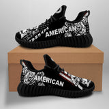 American Veterans Shoes Yeezy Running Shoes For Mens-Shoes-4 Fan Shop