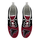 Best Wading Shoes Sneaker Custom Atlanta Falcons Shoes Super Comfort-Shoes-4 Fan Shop