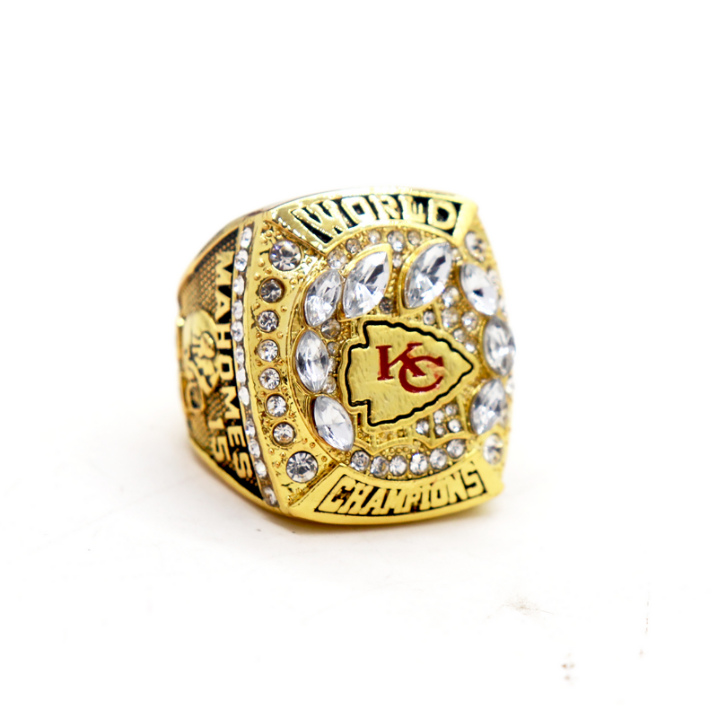 Lowest Price Kansas City Chiefs Super Bowl Ring For Sale