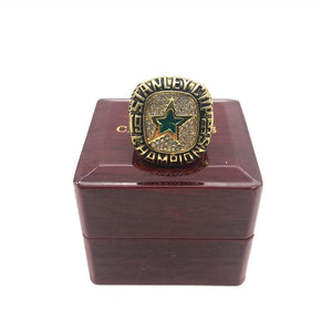 1999 Dallas Stars Stanley Cup Ring For Sale