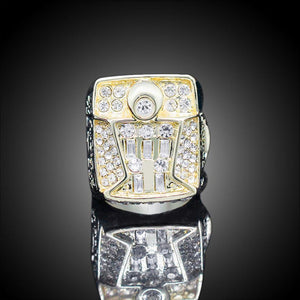 NBA 1998 Chicago Bulls Championship Rings For Sale-Ring-4 Fan Shop