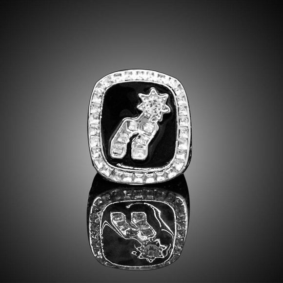 Lowest Price NBA 1999 San Antonio Spurs Championship Ring For Sale -Ring-4 Fan Shop