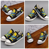 NBA Shoes Custom Golden State Warriors Shoes For Sale Super Comfort-Shoes-4 Fan Shop