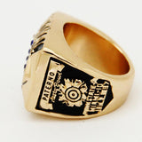 NCAA 1986 Penn State Fiesta Bowl Ring -Ring-4 Fan Shop