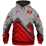 Tampa Bay Buccaneers Hoodies Cheap 3D Sweatshirt Pullover-Sweatshirt-4 Fan Shop