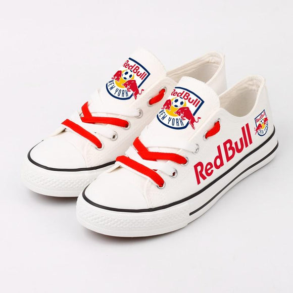New York Red Bulls Shoes Low