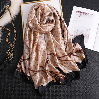 Luxury SilkHijab