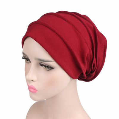 Women Cotton Hijabs