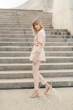 Lola Tailored Blazer
