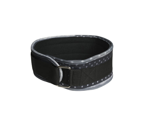 "Ceinture de Musculation ""Stars and Stripes"""