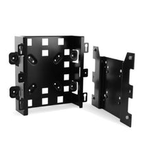 Dual VESA & Wall Mount Bracket for MEID Wall Hanging Displays