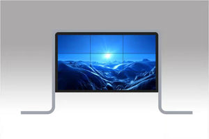 "MEV 55"" Outdoor LCD Video Wall - 3 x 3 Configuration"