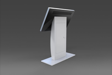 "MED 55"" Indoor WayFinding Digital Signage Display Kiosk"