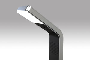 MELa 3215 LED Street Light Digital Signage Totem