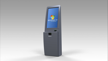 "MEPA 32"" Interactive Indoor Digital Signage POS Kiosk"