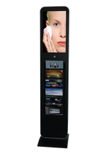 "MES -B 22"" Indoor Digital Hybrid Kiosk"