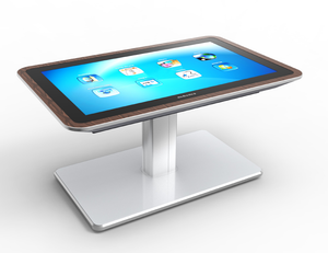 "MESA 49"" Indoor Interactive Digital Table"