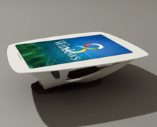 "METi 49"" Indoor Interactive Digital Table"