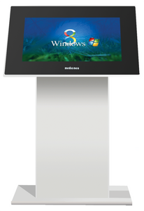 "MEU 55"" Indoor WayFinding Digital Signage Display Kiosk"
