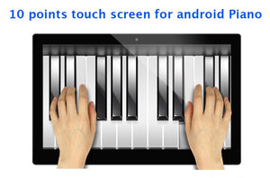 MEiD -i 18.5 inch Digital Signage 10 Points Touchscreen with Embedded Android Player