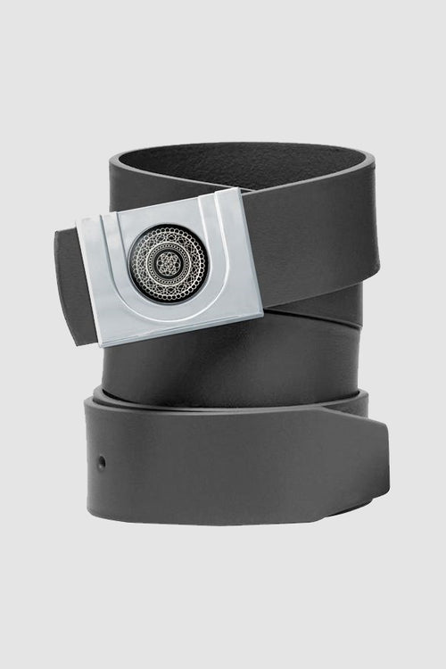 Ball marker belt - Black