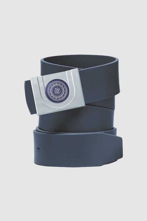 Ball marker belt - Navy