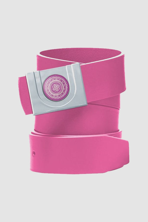 Ball marker belt - Pink