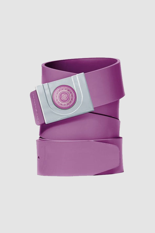 Ball marker belt - Purple