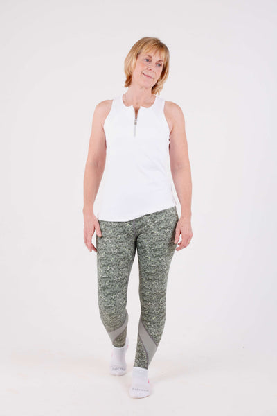 On're CourtViper Series One: Digital Camo Legging