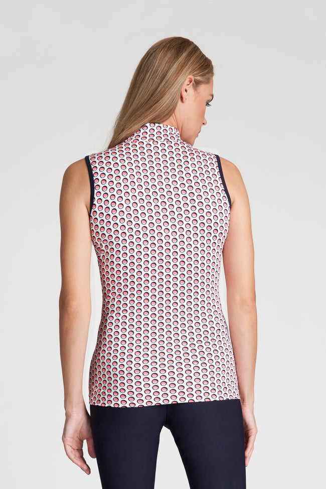 Tail Rosa top - Allude