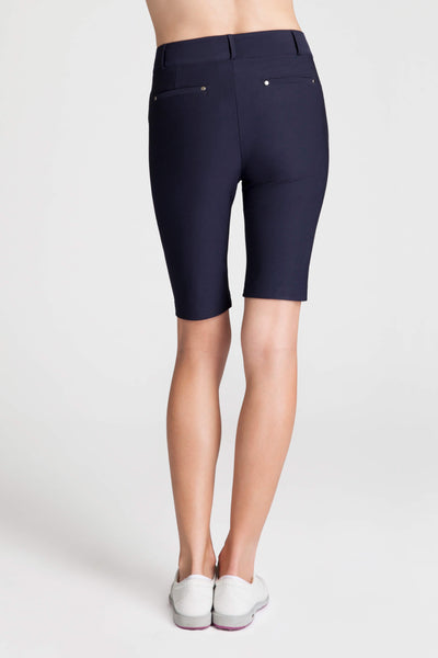 Tail Bailey Shorts - Night (dark navy)