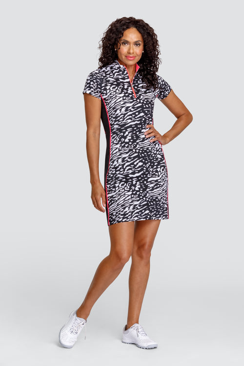 Tail Lindy dress - Zanimal