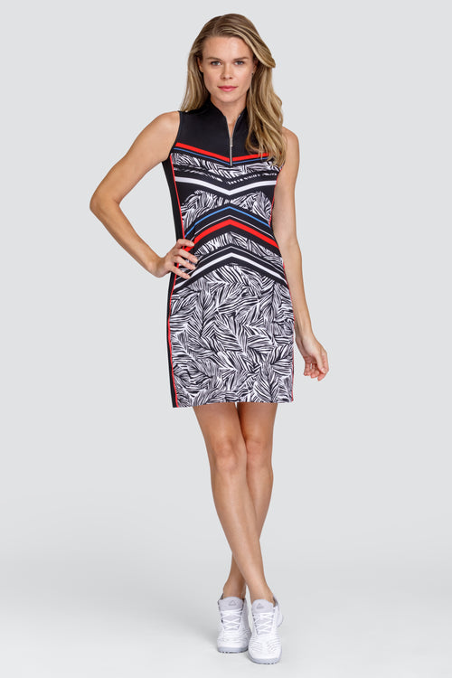 Tail Giana dress - Palm Coast