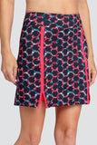 Tail Alia skort - Connect print