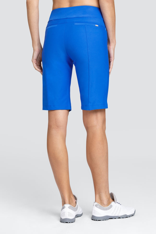 Tail Kinslee shorts - Azurite blue