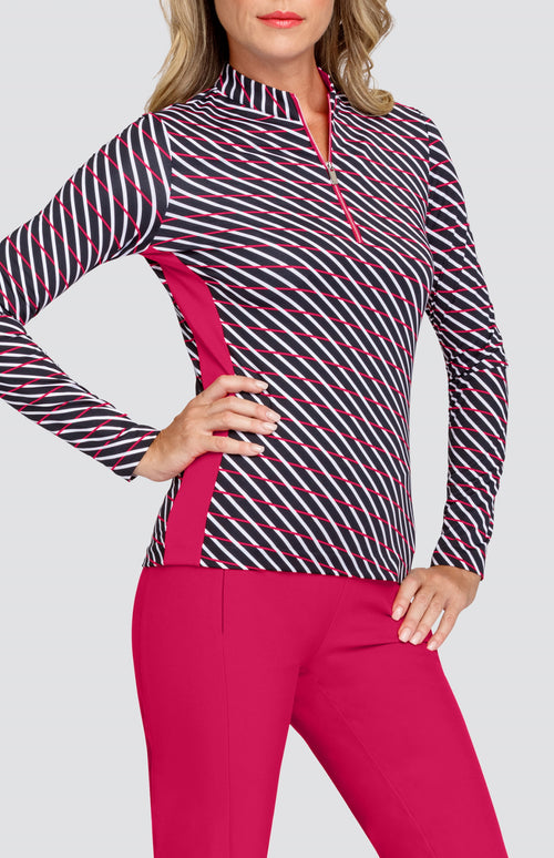 Tail Kalue long sleeved top - Division