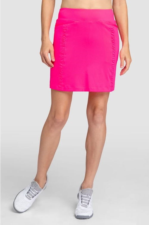 Tail Guadalupe Skort - Berry Sorbet