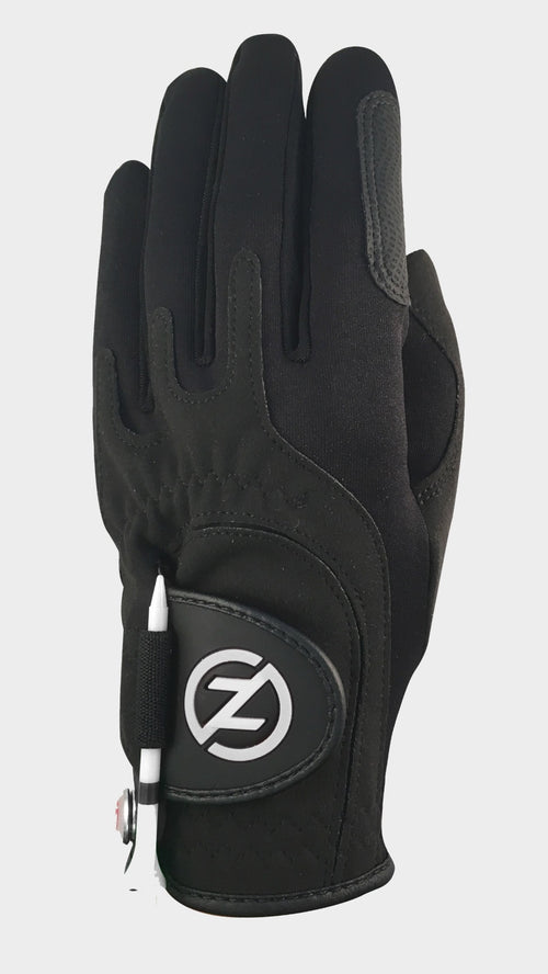 Zero Friction ladies golf Storm - all weather gloves