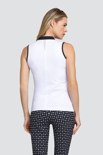Tail Chelsea top - Chalk white