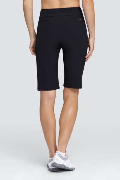Tail Sue Short - Black